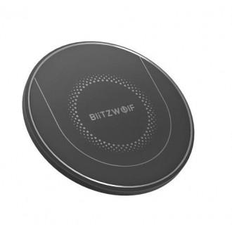 Беспроводная зарядка BlitzWolf BW-FWC7
