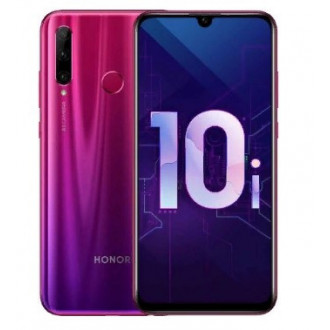 Смартфон Honor 10i 4/128Gb по лучшему прайсу