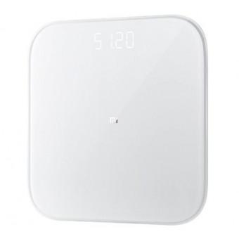 Напольные весы XIAOMI Mi Smart Scale 2 по отличной цене