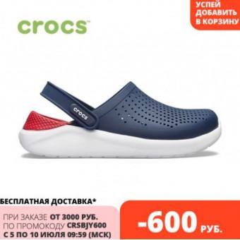 Подборка обуви Crocs по классной цене