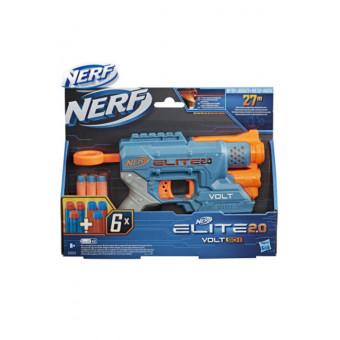 Набор игровой Nerf E2.0. Коммандер E9485EU4 по хорошей цене
