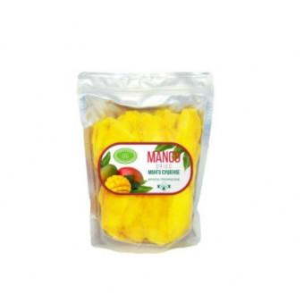 Сушёный манго UFG по классным ценам