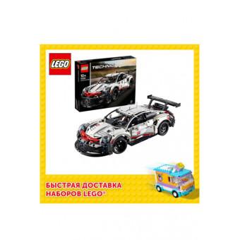 Конструктор LEGO Technic 42096 Porsche 911 RSR по классной цене