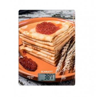 Кухонные весы Scarlett SC-KS57P46