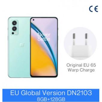 Смартфон OnePlus Nord 2 8/128Gb по отличной цене