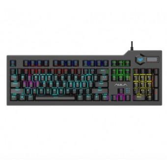 Игровая клавиатура AULA F2063 по классной цене