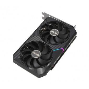Видеокарта ASUS NVIDIA GeForce RTX 3060, DUAL-RTX3060-O12G-V2 LHR по лучшей цене