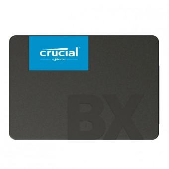 Скидка на твердотельный накопитель Crucial 480 GB CT480BX500SSD1 по промокоду