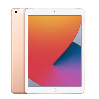 Планшет Apple iPad (2020) 32Gb Wi-Fi + Cellular по отличной цене