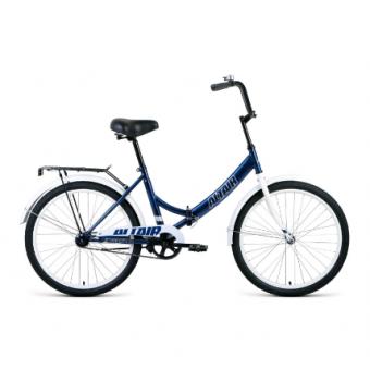 Велосипед ALTAIR CITY 24 по приятной цене
