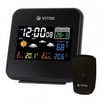 Метеостанция VITEK VT-6414 по выгодной цене