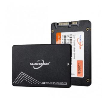 Внутренний твердотельный SSD накопитель WALRAM SATA3 по цене
