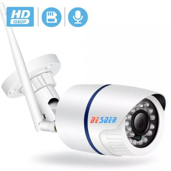 Помогите найти достойную камеру с wi-fi