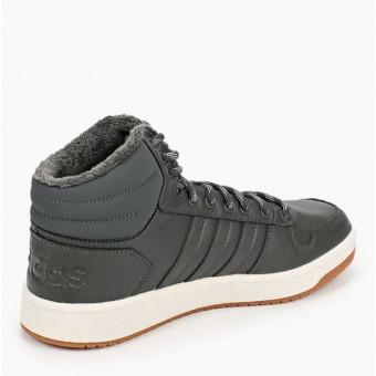 Кеды Adidas Hoops 2.0 MID по крутой цене