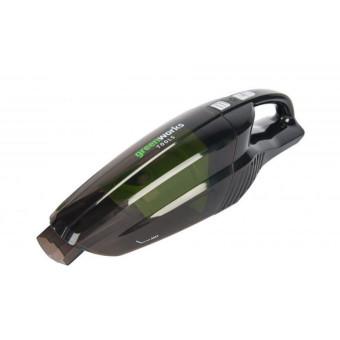 Автопылесос аккумуляторный Greenworks G24HV ручной