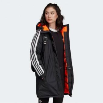 Стильная и утеплённая куртка LONG сегодня по отличной цене