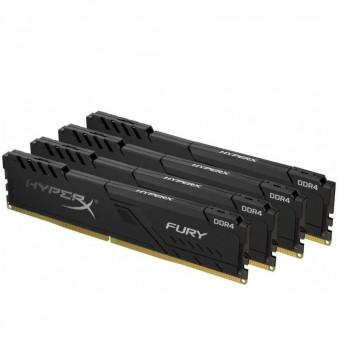 Оперативная память HyperX Fury 64GB DDR4 3200MHz HX432C16FB4K4/64 по самой выгодной цене