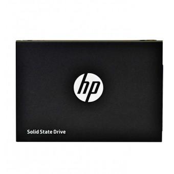 Твердотельный накопитель SSD HP 500 GB 2DP99AA по достойной цене