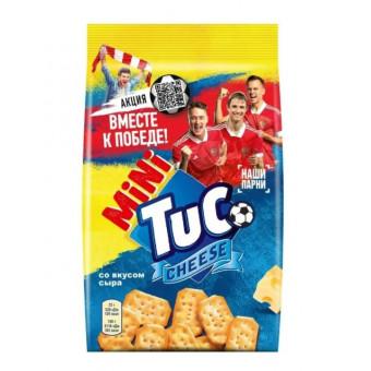 Снеки TUC, шоколадки Milka и пирожные Барни по отличной акции 3=4 на Яндекс.Маркет