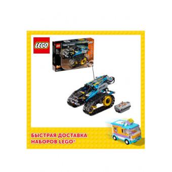 Конструктор LEGO Technic 42095 Скоростной вездеход с ДУ по интересной цене