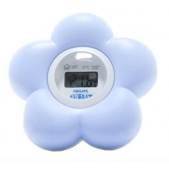 Цифровой термометр Philips Avent SCH550/20