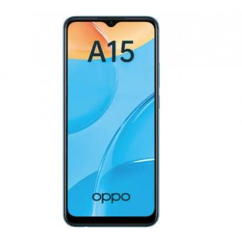 Смартфон OPPO A15 2/32GB с выгодой 2000₽