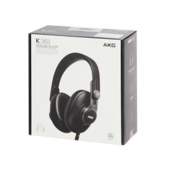 Наушники AKG K361 по классной цене