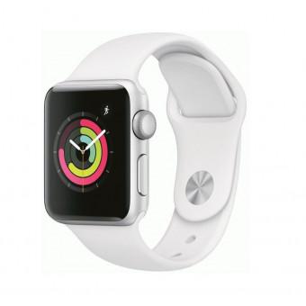 Часы Apple Watch Series 3 38 мм по выгодной цене