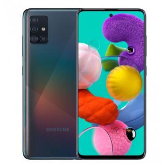 Смартфон Samsung A515 Galaxy A51 снова по самой низкой цене