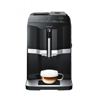 Отличная цена на кофемашину Siemens EQ.3 s100 TI301209RW
