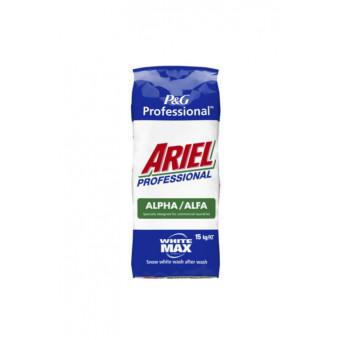 Стиральный порошок Ariel Professional Alpha 15 кг, 100 Стирок по интересному ценнику