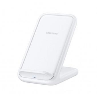 Беспроводное зарядное устройство Samsung EP-N5200T с функцией быстрой зарядки по классной цене