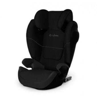 Детское автокресло Cybex Solution М-Fix SL 3-12 лет с подушкой по самой выгодной цене