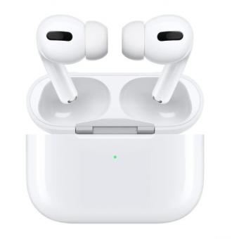 Беспроводные наушники Apple AirPods Pro со скидкой
