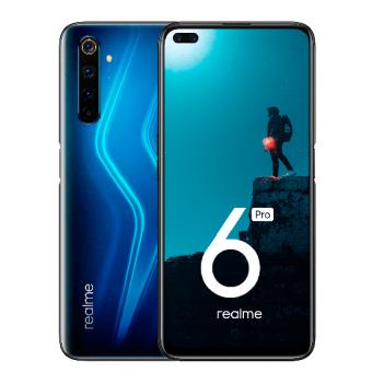 Смартфон Realme 6 Pro 8/128Gb по заманчивой цене