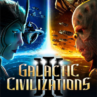 EpicGames - халявная игра Galactic Civilizations III