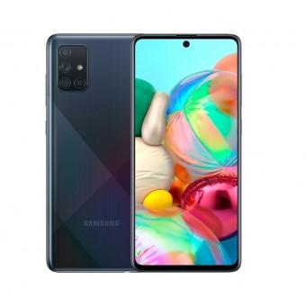 Смартфон Samsung A715 Galaxy A71 6/128Gb по крутой цене