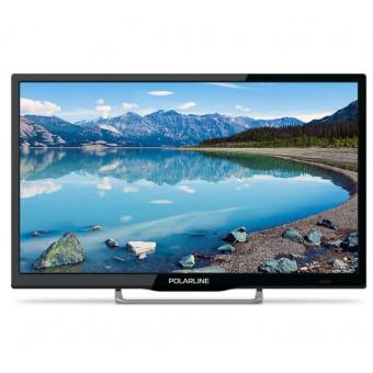 Классная цена на телевизор Polarline 24PL12TC 24