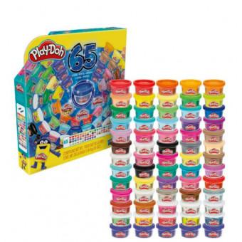 Набор игровой Play-Doh Юбилейный F15285L0 по выгодной цене