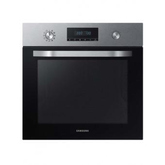 Электрический духовой шкаф Samsung NV68R2340RS по приятной цене