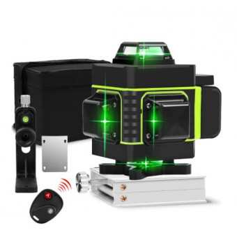 Лазерный нивелир PRACMANU WQC16-2 по отличной цене