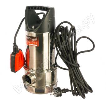 Дренажный насос QUATTRO ELEMENTI Drenaggio 900 F Inox 770-735 по лучшей цене