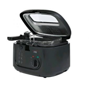 Фритюрница GFGRIL GFF-05 Compact