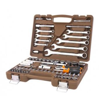 Набор инструментов OMBRA OMT82S12 из 82 предметов со скидкой 2000₽