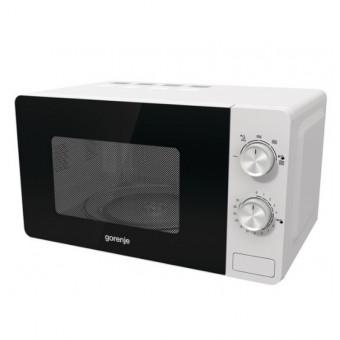 Микроволновая печь соло Gorenje MO17E1W по хорошей цене