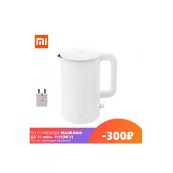 Электрочайник Xiaomi Mijia Electric Kettle 1A MJDSH02YM по выгодной цене