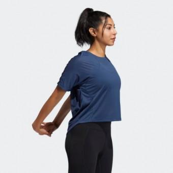 Подборка женских спортивных футболок и топов по отличной цене