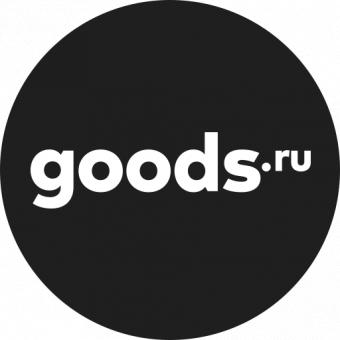 Подскажите промокод в Goods