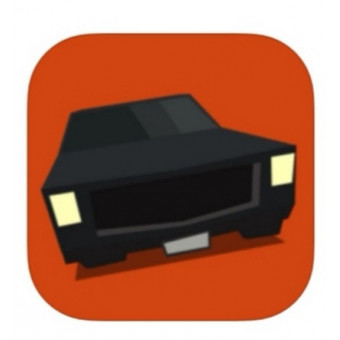 Игра PAKO - Car Chase Simulator