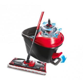 Комплект для уборки Vileda Ultramat Turbo по отличной цене